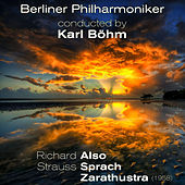 Richard Strauss - Also Sprach Zarathustra (1958) by Berliner Philharmoniker