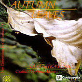 "Autumn Leaves by Banda Sinfonica ""La Artística"" Bunol"