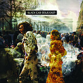 Jesus East by Black Cab