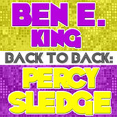 Back To Back: Ben E. King & Percy Sledge by Various Artists