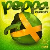 Aidonia-Whine Yuh Body-Peppa Riddim by Aidonia