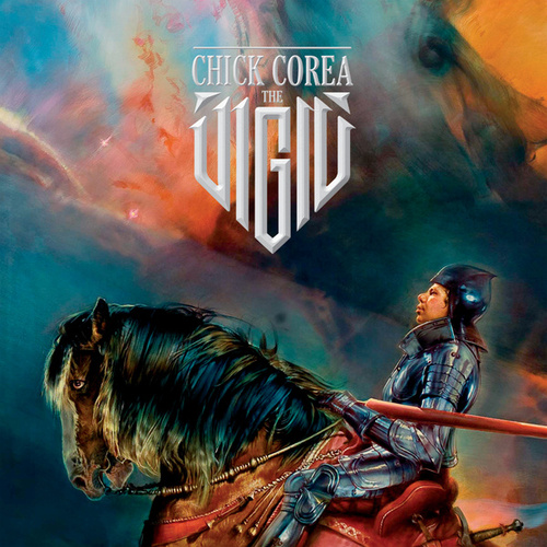 The Vigil by Chick Corea