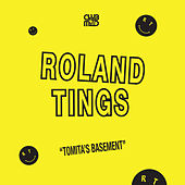Tomita's Basement / Cagean Sea EP by Roland Tings