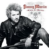 Wild At Heart by Jimmy Martin