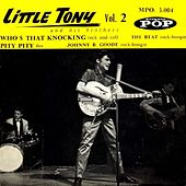 Little Tony and His Brothers (Vol 2) by Little Tony