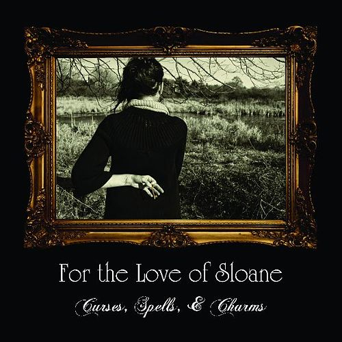 Curses, Spells, & Charms by For the Love of Sloane