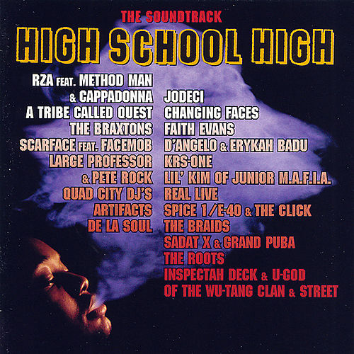 High School High by Various Artists