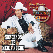 Nortenos De Medianoche by Paco Barron/Nortenos Clan