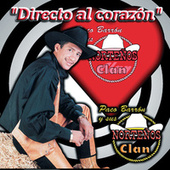 Directo Al Corazon by Paco Barron/Nortenos Clan