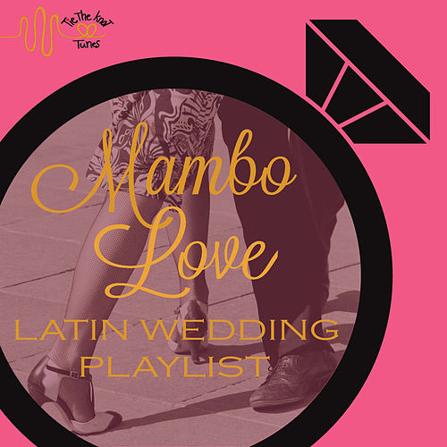 Mambo Love! Latin Wedding Playlist By Tie The Knot Tunes by Various Artists