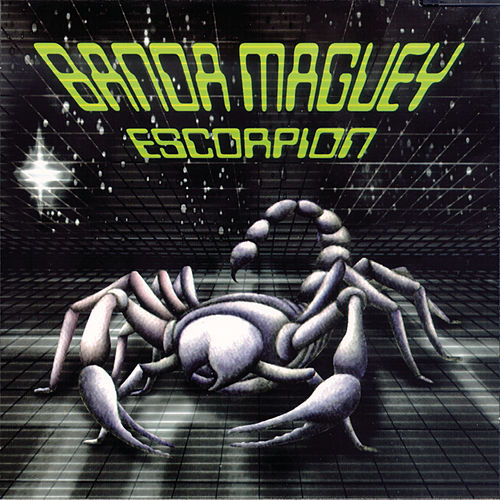 Escorpion by Banda Maguey