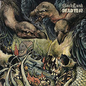 Black Tusk / Dead Yet? by Various Artists
