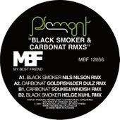 Black Smoker & Carbonat Rmxs by Piemont