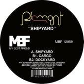 Shipyard by Piemont