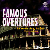 "Famous Overtures by Banda Sinfonica""La Artistica""Buñol"