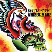 Set It Straight / Where Eagles Dare by Various Artists