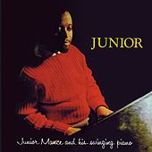 Junior Mance and His Swinging Piano (Bonus Track Version) by Junior Mance