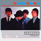 Kinda Kinks von The Kinks