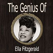 The Genius of Ella Fitzgerald by Ella Fitzgerald