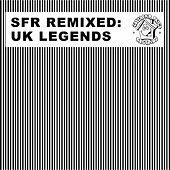 SFR Remixed (UK Legends) by Various Artists