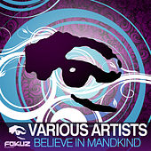 Believe In Mankind by Various Artists