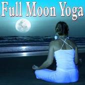 Full Moon Yoga by Meditation Spa
