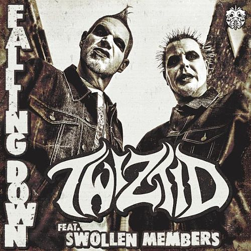 Falling Down (feat. Swollen Members) by Twiztid