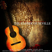 The Very Best of Rossini's The Barber of Seville by Nicola Zaccaria