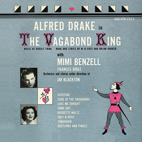 Roberta/The Vagabond King by Jerome Kern