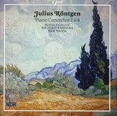 Rontgen: Piano Concertos 2 & 4 by Matthias Kirschnereit