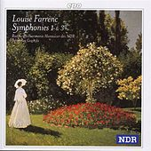 Farrenc: Symphonies Nos. 1 and 3 by Hannover North German Radio Symphony