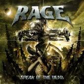 Speak Of The Dead by Rage