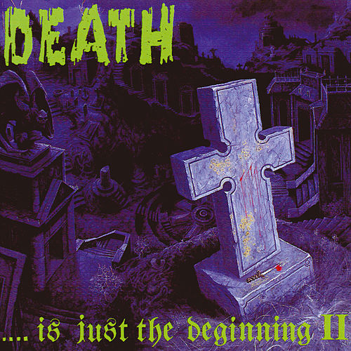 Death ... Is just the beginning Vol.2 by Various Artists