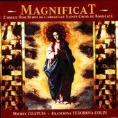 Magnificat by Michel Chapuis