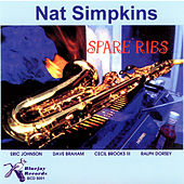 Spare Ribs by Nat Simpkins