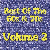 Best Of The 60s & 70s - Volume 2 by Various Artists