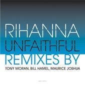 Unfaithful by Rihanna