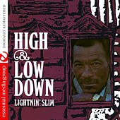 High & Low Down by Lightnin' Slim