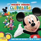 Mickey Mouse Clubhouse by
