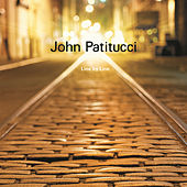Line By Line by John Patitucci