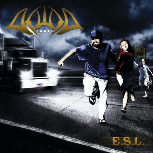 E.S.L. by Akwid