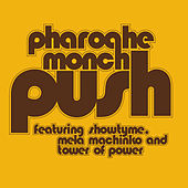 Push by Pharoahe Monch