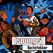 Backstabber by [spunge]