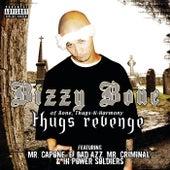 Thugs Revenge by Bizzy Bone