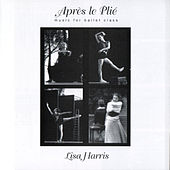 Apres le Plie by Lisa Harris