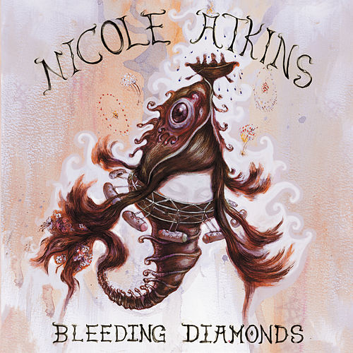 Bleeding Diamonds EP by Nicole Atkins