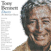 Duets  An American Classic by Tony Bennett
