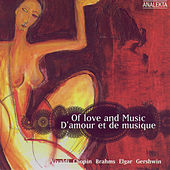Of Love And Music by Various Artists