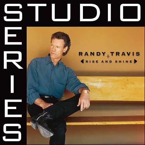 The Gift [Studio Series Performance Track] by Randy Travis