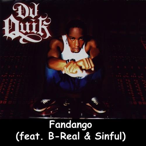 Fandango by DJ Quik